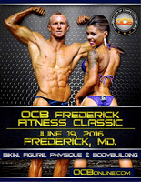 OCB Frederick Fitness Classic 2016 Frederick, MD