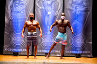 Physique Master's 40+