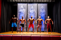 Physique Opens B