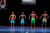 INBF - Gary Leung 1 Stage Photos