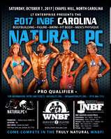 Natural PC 2017 Flyer