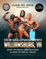 OCB Colonial Open