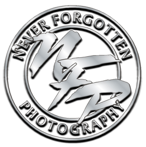 Never Forgotten Photography