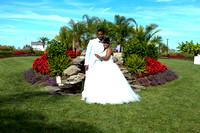 Kayla Thomas & Kelvin Ford Wedding