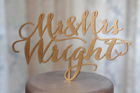 Darren & Millicent Wright Wedding Sept 12, 2015