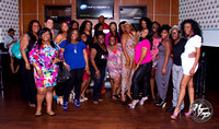 CRFW  Runway Competition @ Oxygen Ultra Lounge - Thursday 072513