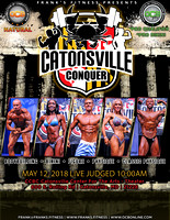 OCB Catonsville Conquer WM Misc Photos 2018