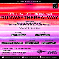 Catherine Schuller Runway the Real Way 3/1/14