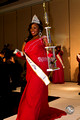 Ms Full Figured USA Pageant Runway Show 2013